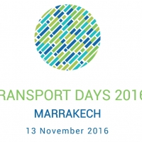 Transport Day - Climate Change Conference, Marrakech