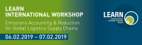 LEARN International Workshop 2019