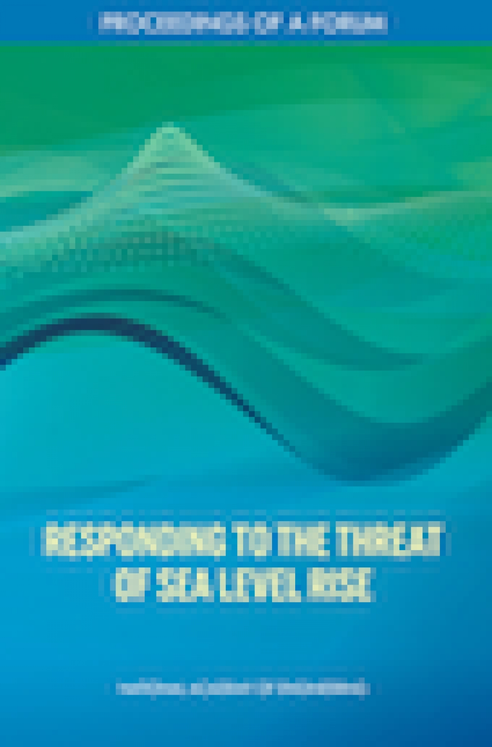 Free Download - Responding to the Threats of Sea-Level Rise