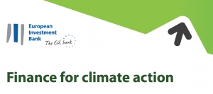 EIB financing for climate change mitigation and adaptation