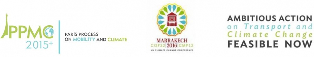 News from COP22