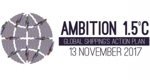 Ambition 1.5 degrees: COP23 news from the shipping industry