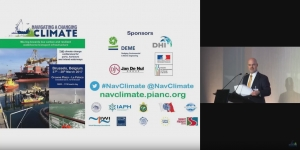 Navigating a Changing Climate Conference - Videos
